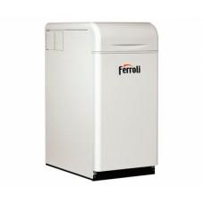 Напольный газовый котел Ferroli Pegasus 25 TP