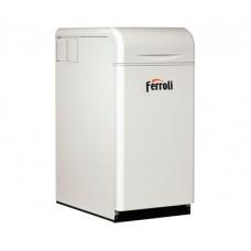 Напольный газовый котел Ferroli Pegasus 35 TP